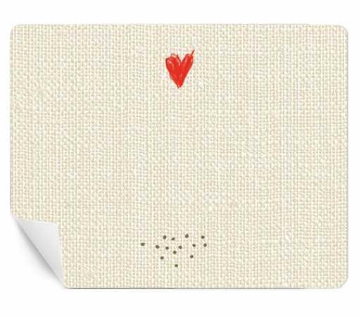 15 Aufkleber Zum Beschriften Für Hochzeit Geschenke Creme