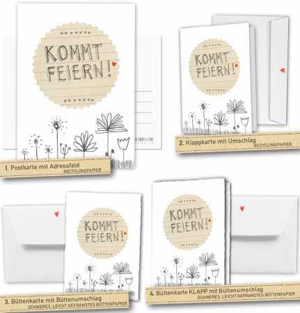 Hochzeit Einladungskarten Mit Text Online Drucken Lassen Eine Der