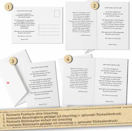 30 100 Hochzeitskarten   Kommt Feiern!   Türkis   Hochzeitseinladungen  Inklusive Individuellem Text Auf