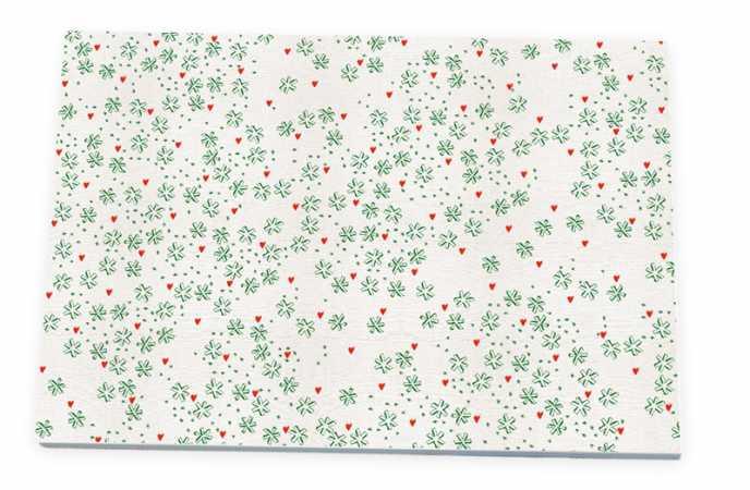 geschenkpapier aus recyclingpapier f r weihnachten sterne. Black Bedroom Furniture Sets. Home Design Ideas