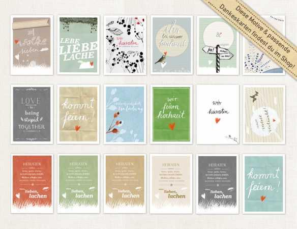 30 100 Danksagungskarten, Danke, Merci Beaucoup, Sincere Thanks, Grau,  Dankeskarten