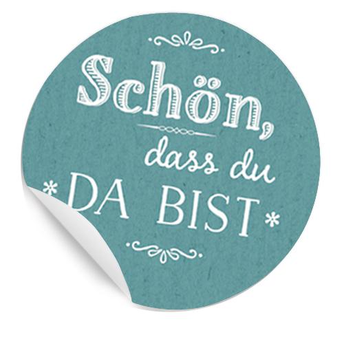 Vielseitige Schone Sticker Fur Gastgeschenke Hochzeitsdeko