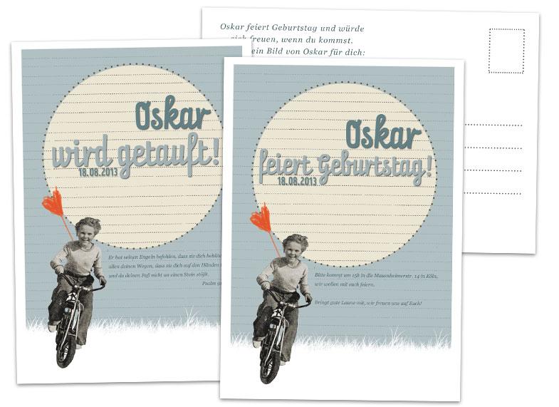 design postkarten, geburtstagskarten, glückwunschkarten aus, Einladungsentwurf