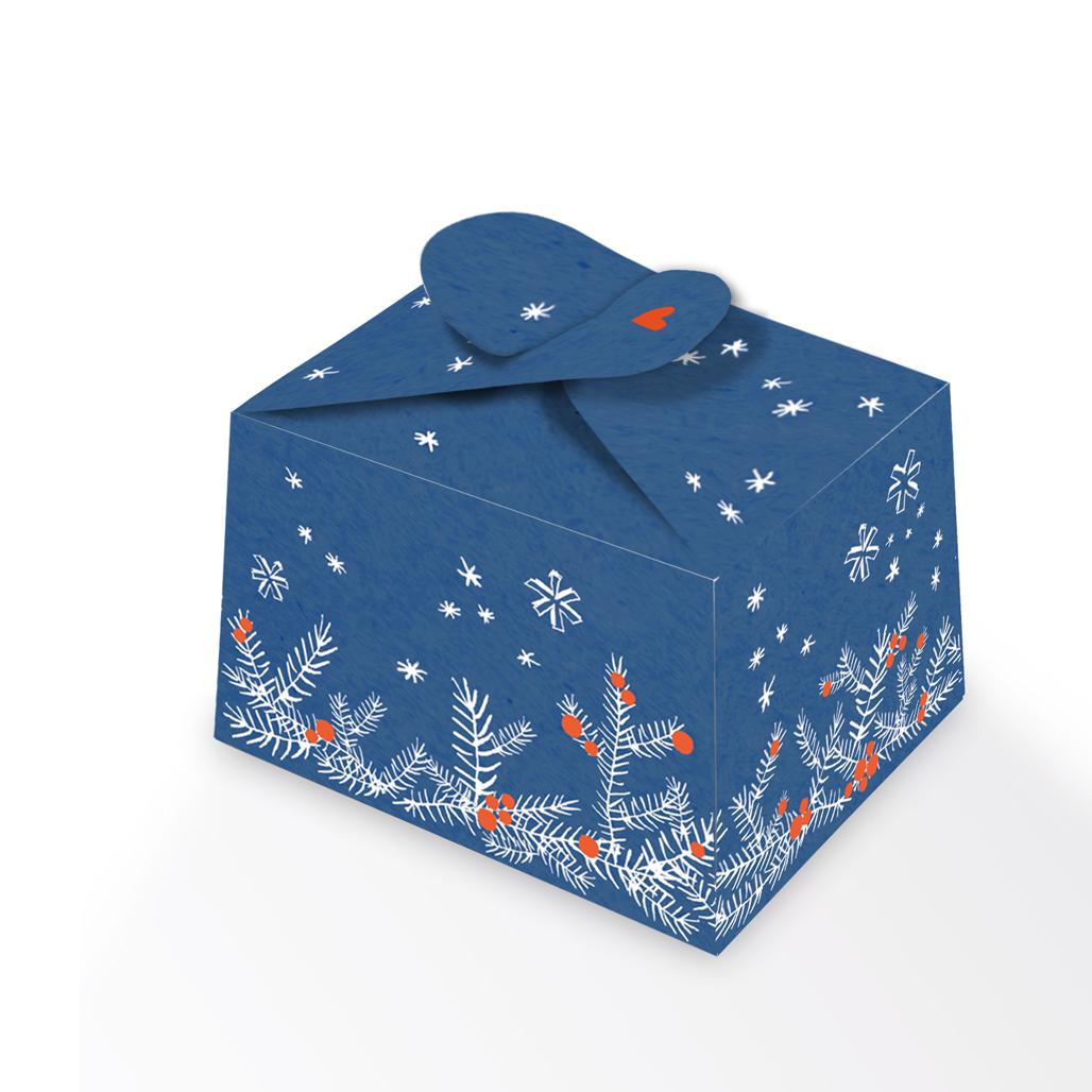 24 adventskalender boxen aus karton zum selbst bef llen. Black Bedroom Furniture Sets. Home Design Ideas