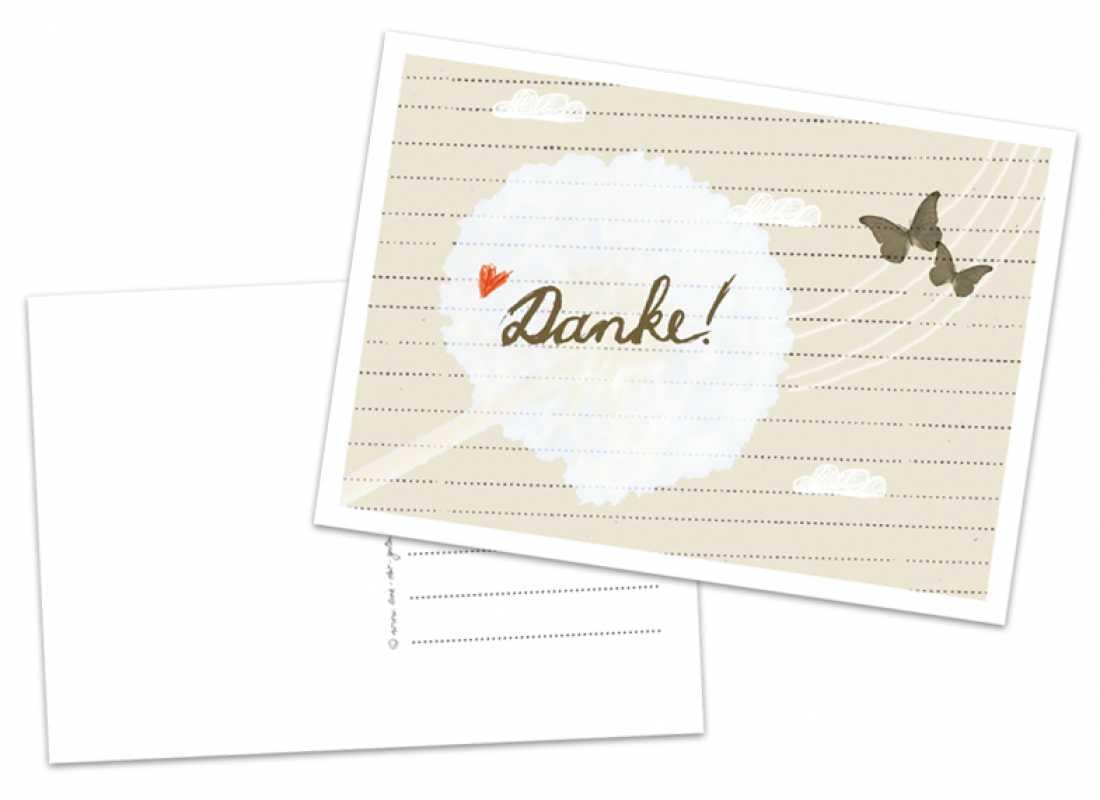 3 100 danksagungskarte danke schmetterling dankeskarte f r deine hochzeit geburtstag. Black Bedroom Furniture Sets. Home Design Ideas