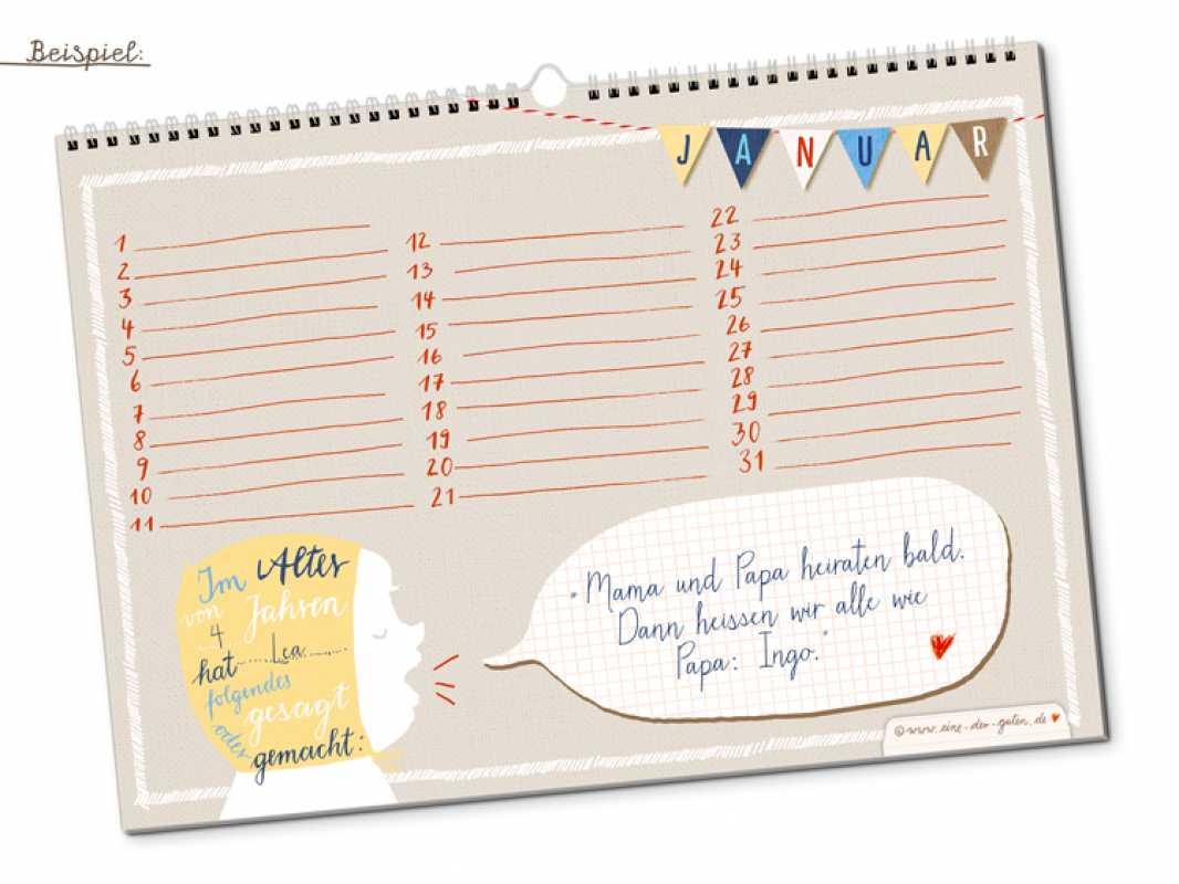 EINE DER GUTEN: Papeterie, Postkarten, Aufkleber, Kalender ...
